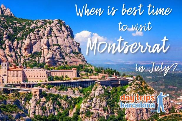 When is best time to visit Montserrat in summer