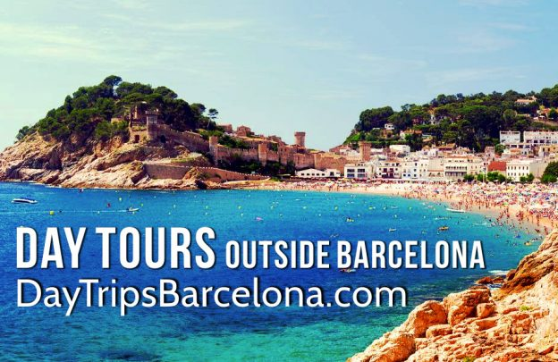 Best Day Tours from Barcelona